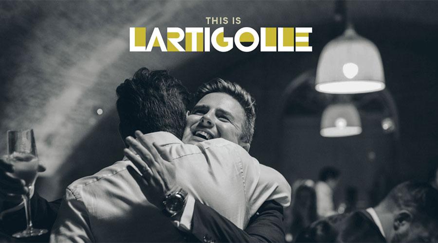 Lartigolle by Vivid Websites