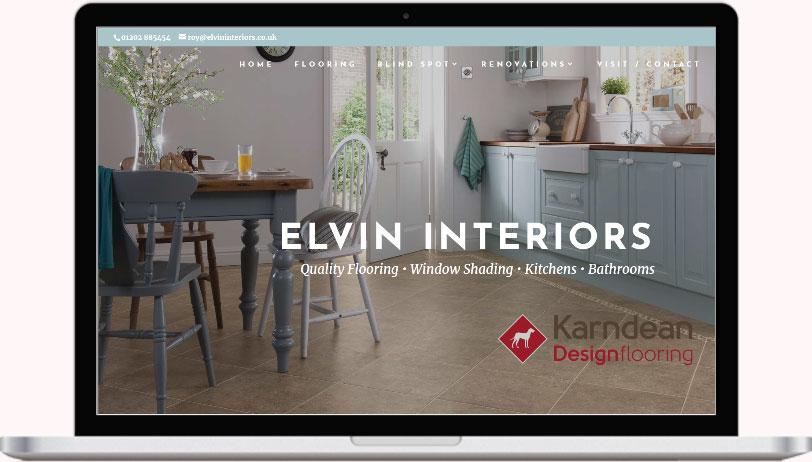 Elvin Interiors, Christchurch