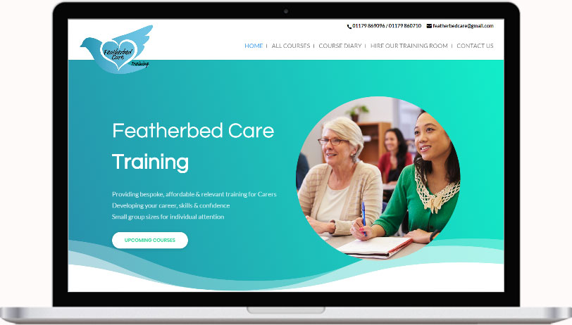 Featherbed Care Training, Bristol